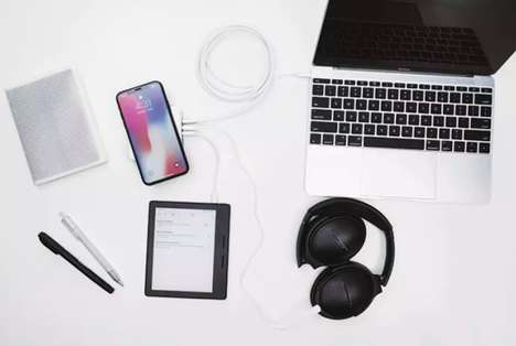 Universal Technology Chargers