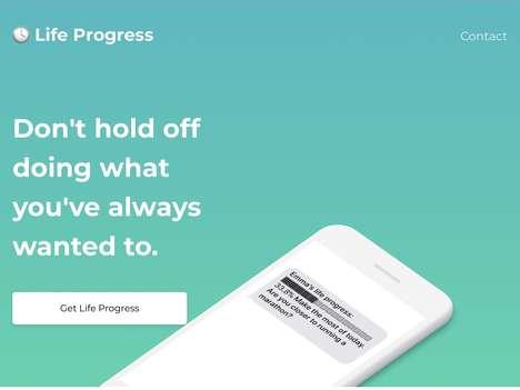 Motivational Lifespan Projects