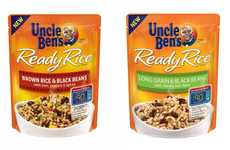 Ready-to-Heat Rice Packs