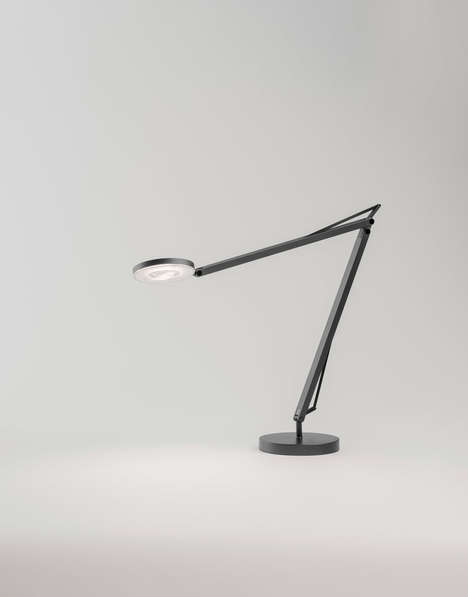 Anti-Glare Desk Lamps