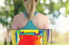 Posture-Supporting Back Wearables