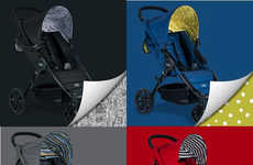 Fashionable Stroller Systems