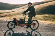 Family-Friendly E-Bikes