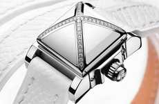 Elegant Rock-Inspired Watches