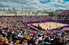 5G Olympic Venue Partnerships