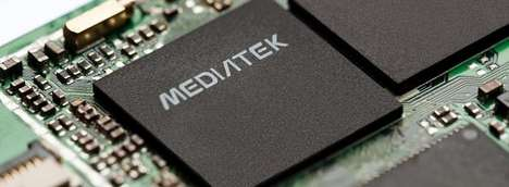 Hybrid 5G Modem Chipsets - The Helio M70 Uses 5G But Builds on Existing 4G Infrastructure