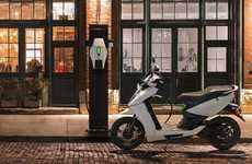 Powerful Urban Eco Scooters