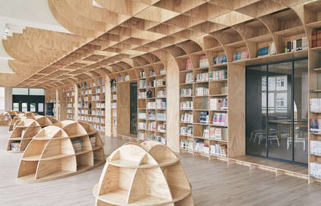 Model-Like School Libraries