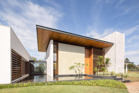 Idyllic Open-Air Homes