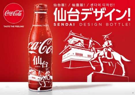 Region-Specific Soda Labels