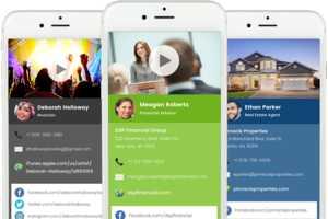 Multimedia-Rich Networking Apps