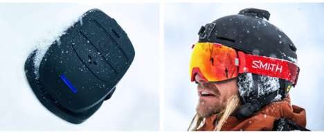 Wireless Helmet Audio Systems