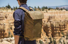 Affordable Lightweight Adventure Packs