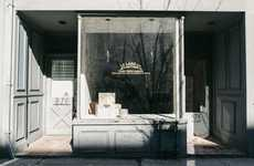 Hand-Crafted Fragrance Boutiques