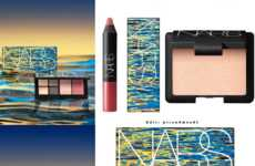 Rosy Summer-Inspired Palettes - NARS' Endless Summer Palette Helps One Achieve a Sun Kissed Glow