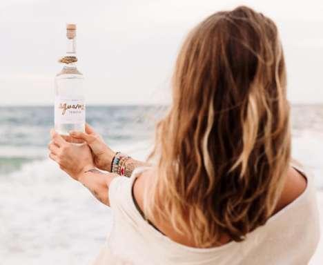 Premium Agave Tequilas