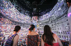 Immersive Storytelling Activations