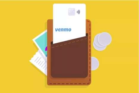 Payment App Debit Cards