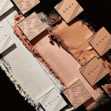 Metallic Highlighting Palettes
