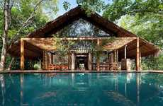 Luxe Jungle Retreats