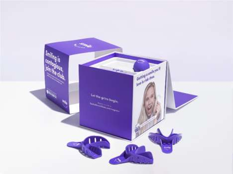 Custom Orthodontic Kits
