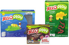 Playful Gelatin Kits