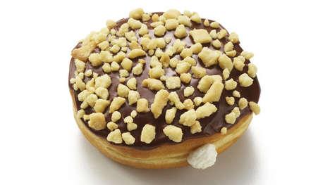 Indulgent Summer-Ready Donut Offerings