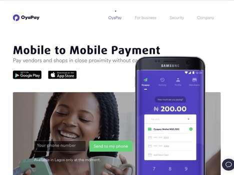 Offline Merchant Payment Solutions
