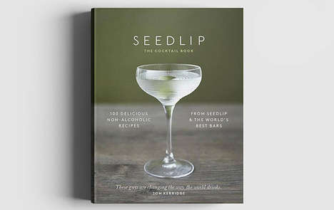 Non-Alcoholic Mixology Publications