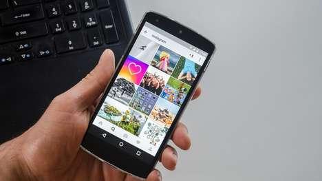Social Media Planning Services