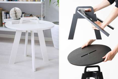 Moving-Friendly Furniture