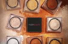 Social Media Filter-Inspired Powders - Huda Beauty is releasing its Easy Bake Setting Powder