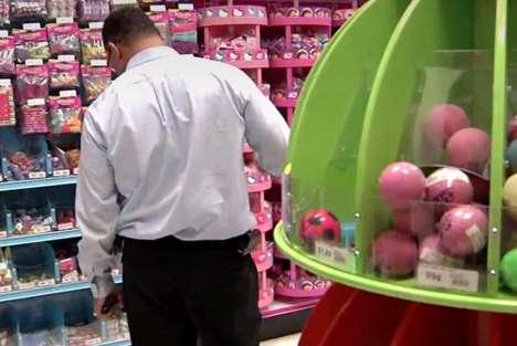 Pop-Up Toy Store Ventures