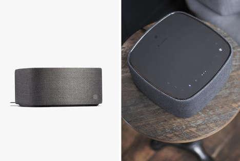 Stylish Versatile Wireless Speakers