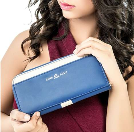 Connected Antitheft Purses