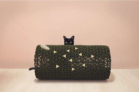 Cat-Friendly Furniture Collections