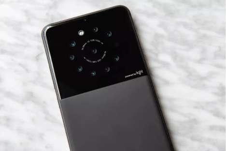 Multi-Lens Smartphone Prototypes