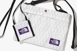 Durable Polyester Pouches