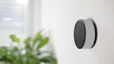 Electricity Saving Home Sensors