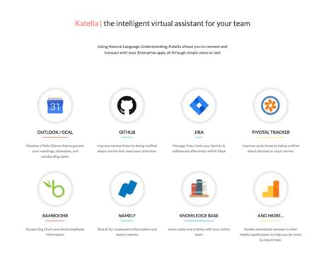 Trend maing image: Business-Friendly Virtual Assistants