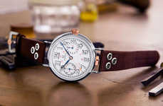 Century-Old Revived Watches