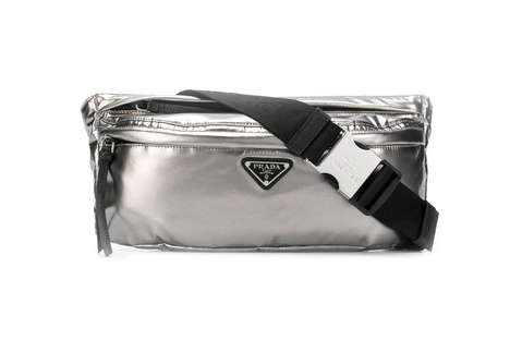 Space-Inspired Fanny Packs