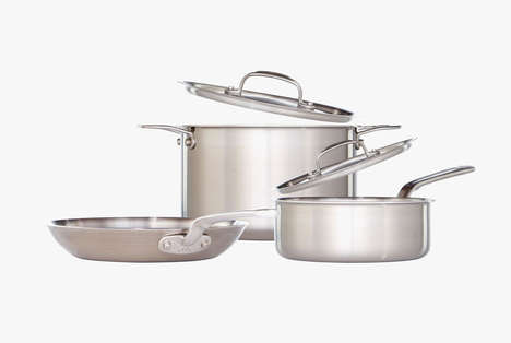 Premium Affordable Cookware