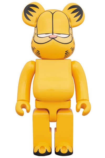 Comic Cat-Inspired Collectibles
