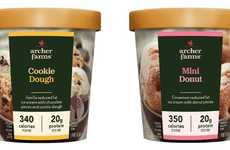 Private Label Ice Creams