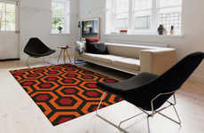 Iconic Horror Movie Carpets