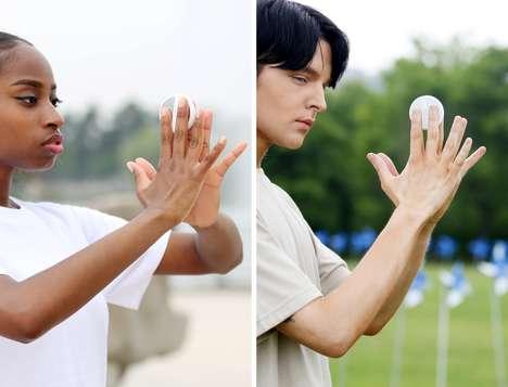 Palm-Sized Body Analysis Devices