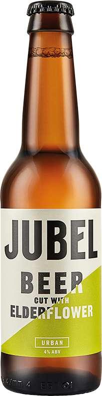 Elderflower-Infused Beers