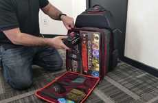Board Game Backpacks