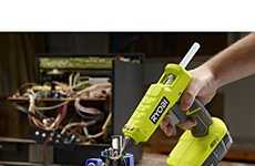 Cordless DIYer Glue Guns